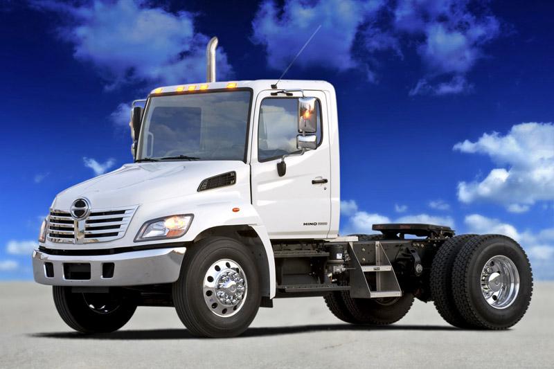 История Hino » ГРУЗАВТОИНФО - журнал о грузовом автотранспорте: http://mirtransporta.ru/trucks/135-istoriya-hino.html