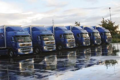 Экологический привод в мире коммерческого транспорта