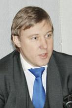 Евгений Дубенский, РОСНО