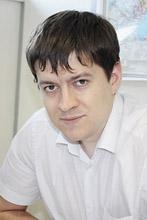Артем Панас, специалист Управления автострахования ОСАО «РЕСО-Гарантия»