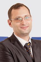 Коммерческий директор компании «Русбизнесавто» Игорь Попов