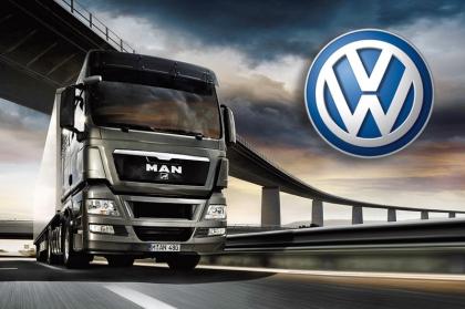 Volkswagen готов выкупить автоконцерн MAN