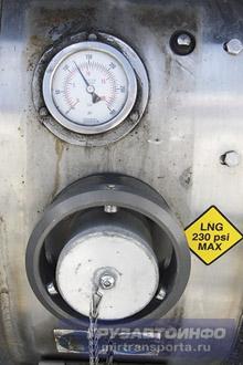 Слезть с нефтяной иглы. Путь Volvo Trucks