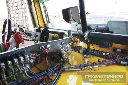Гоночный болид MAN TGS 18 480 команды Truck Race Team Allgauer