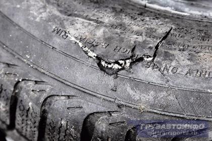 Продлевая жизнь грузовой шине. Диагностика и ремонт