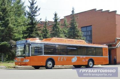 Компания MAN Truck & Bus поставит 2188 моторов автобусному заводу ЛиАЗ