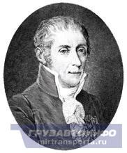 Алессандро Джузеппе Антонио Анастасио Вольта — основополжник учения об электричестве