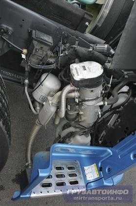 Автономный «банщик». Обзор автомобильных отопителей