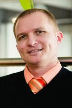 Румянцев Борис Валерьевич, сервис-менеджер ДЦ «Аларм-Моторс Озерки»