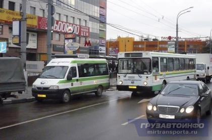 Генеральная прокуратура РФ предложила ужесточить требования к перевозчикам