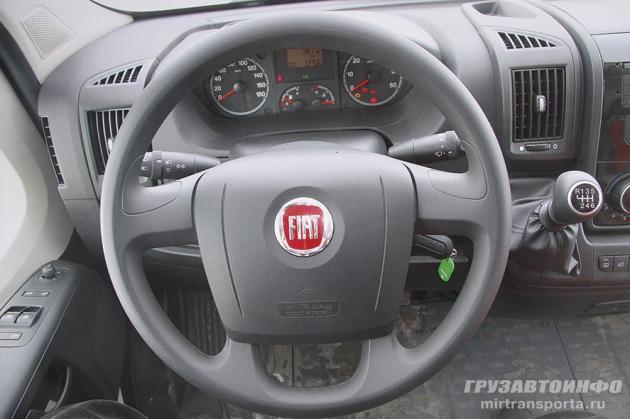 Время подвига: Volkswagen Crafter и FIAT Ducato