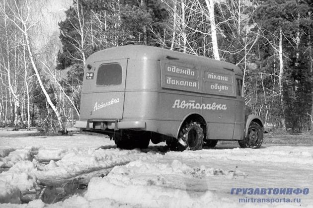 Автобусы из «почтового ящика». Заводу КАвЗ - 55-лет